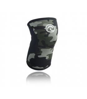 Rehband Camo Knee Caps