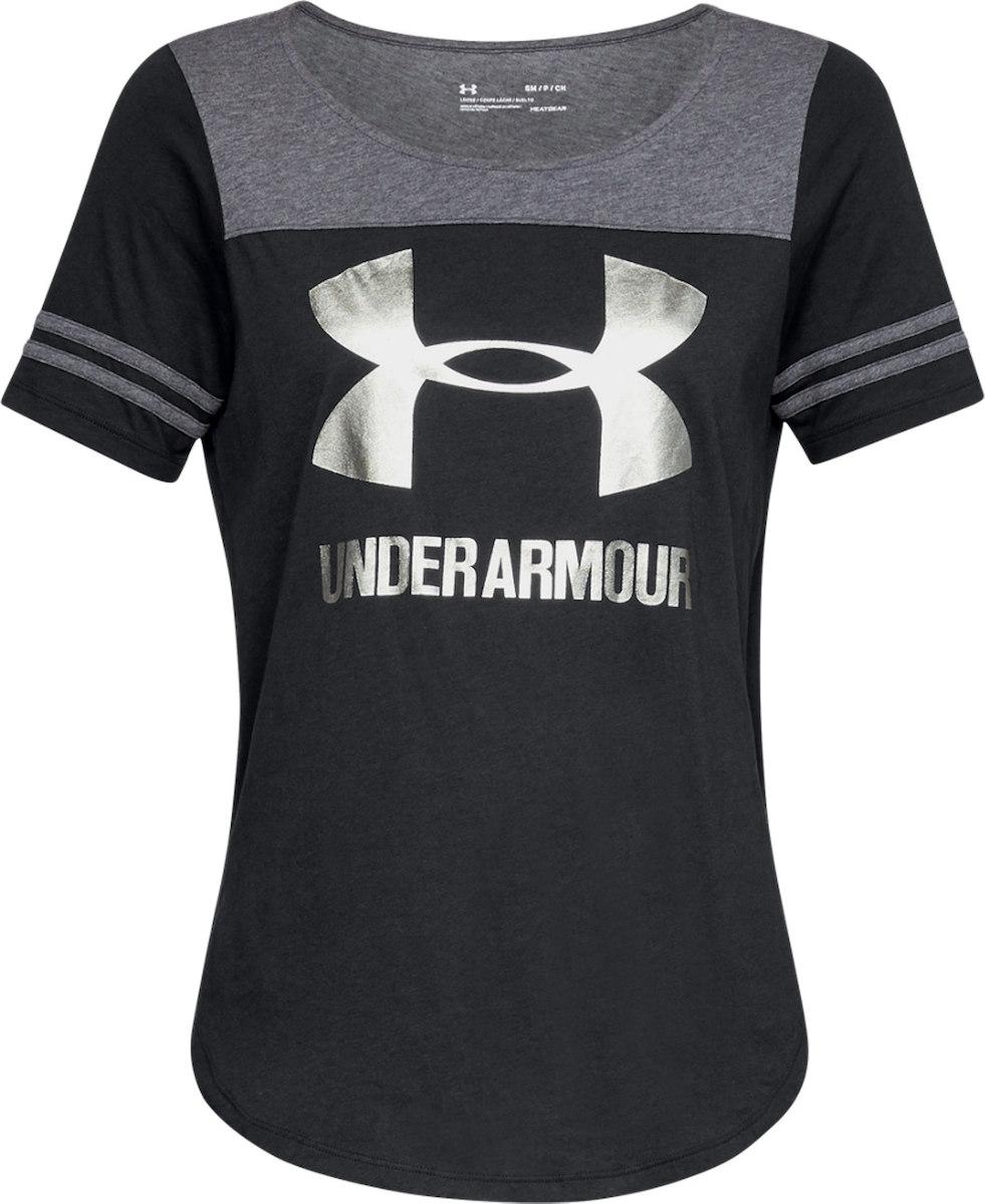 91926b02d79 Camiseta Under Armour Baseball